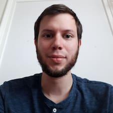Profil korisnika Dominik