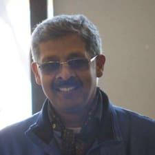 Profilo utente di Shharat