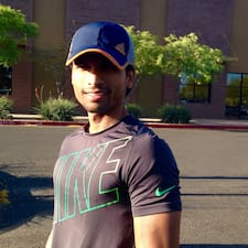 โพรไฟล์ผู้ใช้ Rajesh