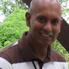Profil utilisateur de Masood
