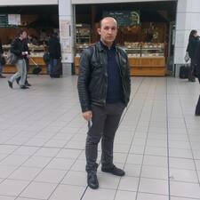 Profil utilisateur de Djamal