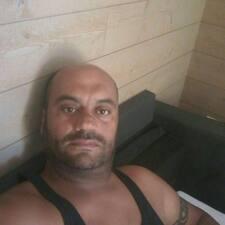 Profil Pengguna Rachid