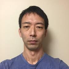 Профиль пользователя 本田