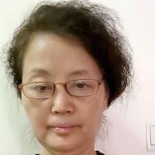 Profilo utente di 郑小利