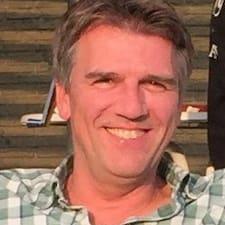 Profil Pengguna Joachim