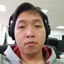 Hoang Minh Tri User Profile