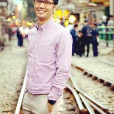Mhar Ian Profile ng User