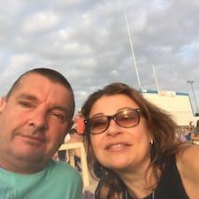 Olivier & Ilona User Profile