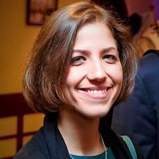 Sofiia Brukerprofil