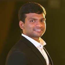 Profilo utente di Trinath