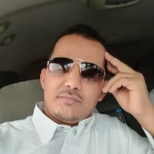 Fayez User Profile