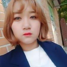 Perfil de usuario de 가영