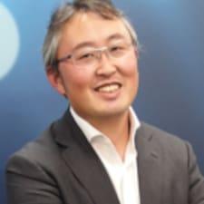 Takashi Brukerprofil
