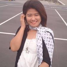 Profil utilisateur de Jhoanna