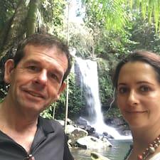 Diana & Stewart