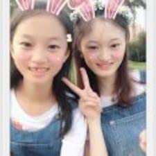 Profil utilisateur de 王月