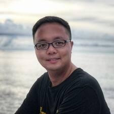 Profil korisnika Xue