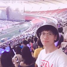 Profil utilisateur de 王斌