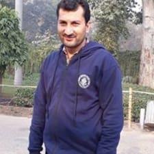 Profilo utente di Hamid