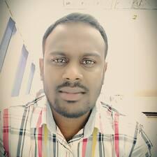 Profilo utente di Gihan
