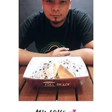 Profil korisnika Wan Muhammad