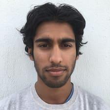 Profil korisnika Nisal