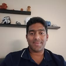 Profil Pengguna Rejeth