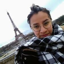 Diana Juanita User Profile