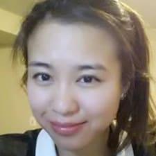 Profil utilisateur de Dezhen