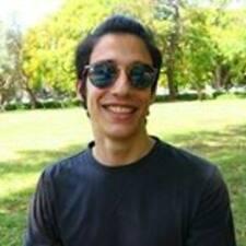 Profil utilisateur de Manuel