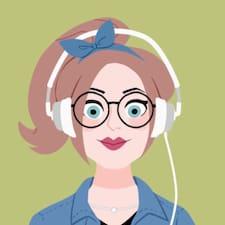 Natiliya User Profile