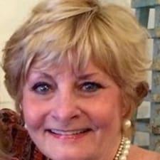 Bettye User Profile