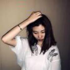 梦晗 felhasználói profilja