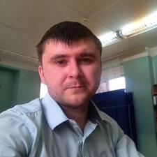 Иван Brugerprofil