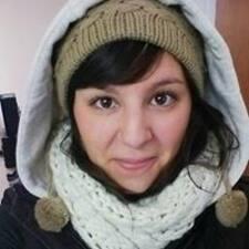 Profil utilisateur de Anne-Sarah