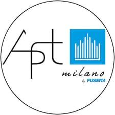 Profil utilisateur de APT Milano