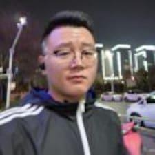 姜福超 felhasználói profilja