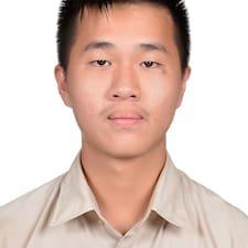 Profil utilisateur de 昱銓
