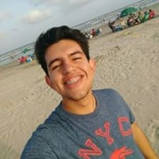 Profil korisnika Miguel Alejandro