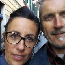 Profilo utente di Giulia E Michele