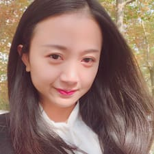 Профиль пользователя 媛冉