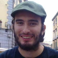 Francesco Brugerprofil