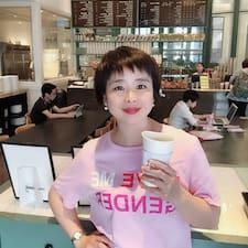 Profil utilisateur de 杏