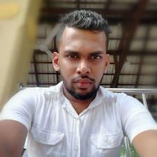 Kaushalya felhasználói profilja