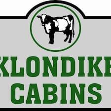 Klondike Cabins User Profile