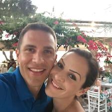 Profilo utente di Dimitris And Martina