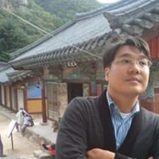 Nutzerprofil von Hongjun