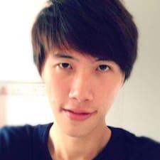 Profil utilisateur de Wen Hua