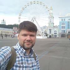 Nutzerprofil von Кирил