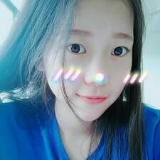 洁怡 User Profile